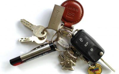 Comment vous rappeler où vous avez mis vos clés ? La méthode infaillible en trois secondes chrono