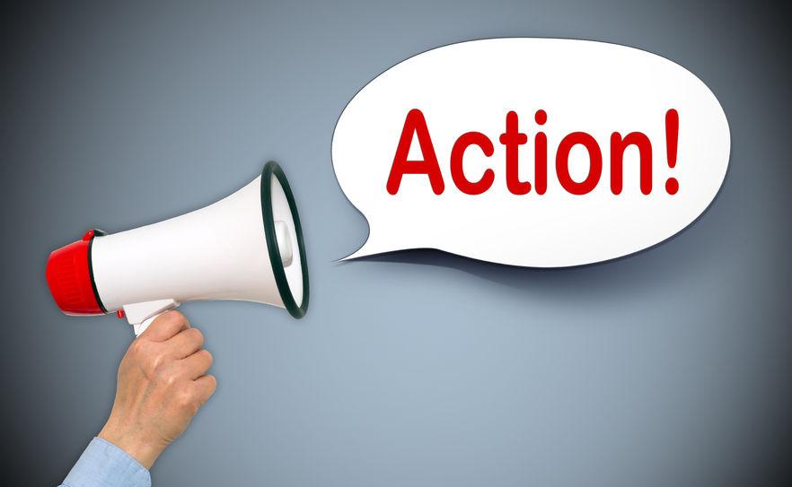 Comment passer à l'action. Stop à la procrastination!