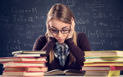 Les 9 erreurs qui vous empêchent d'apprendre et mémoriser efficacement vos cours