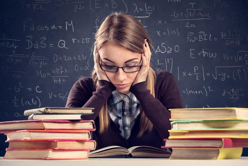 Laissez reposer votre mémoire pour réussir aux examens
