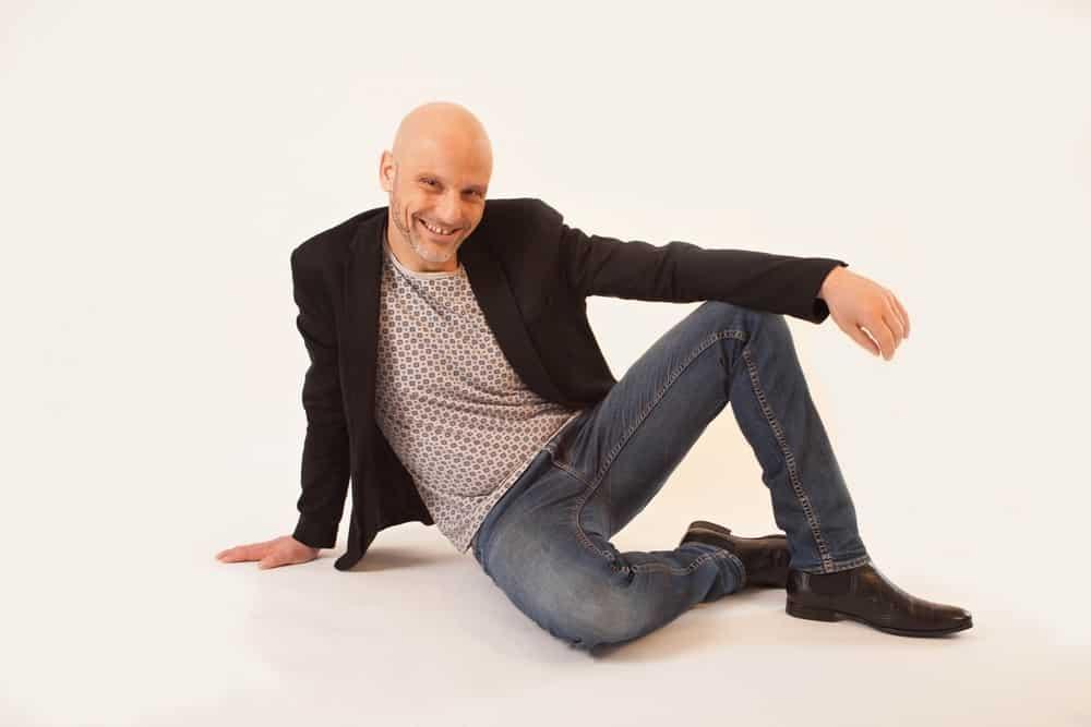 La mémoire d'un comédien en privé: Cyrille COTON