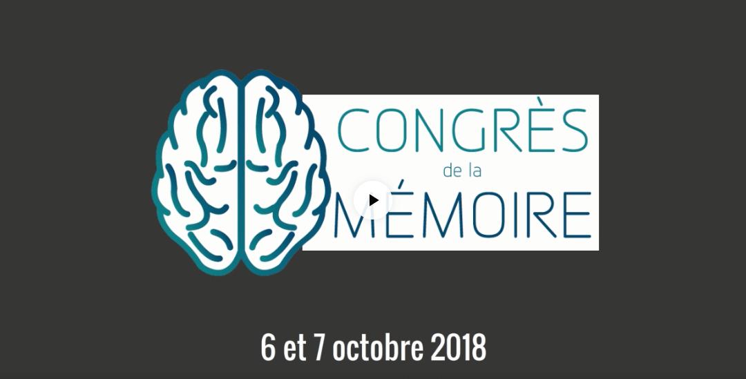 Congrès de la Mémoire à Saint Malo