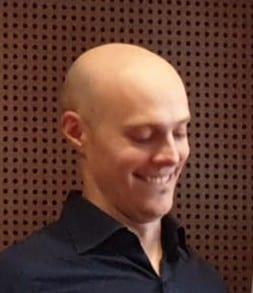 Guillaume Petit-Jean champion de France de mémoire 2019