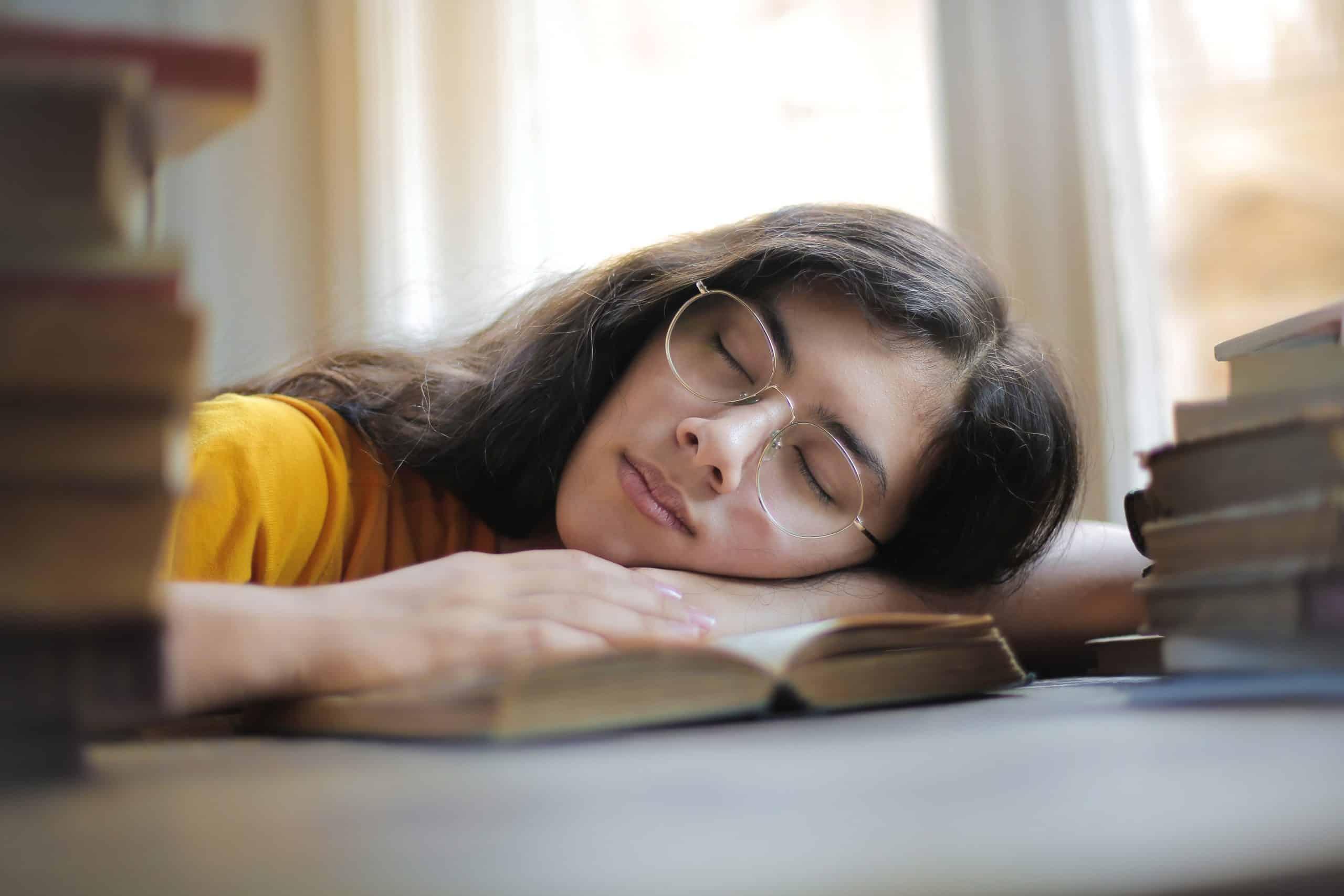 Voici comment le sommeil peut améliorer votre mémoire