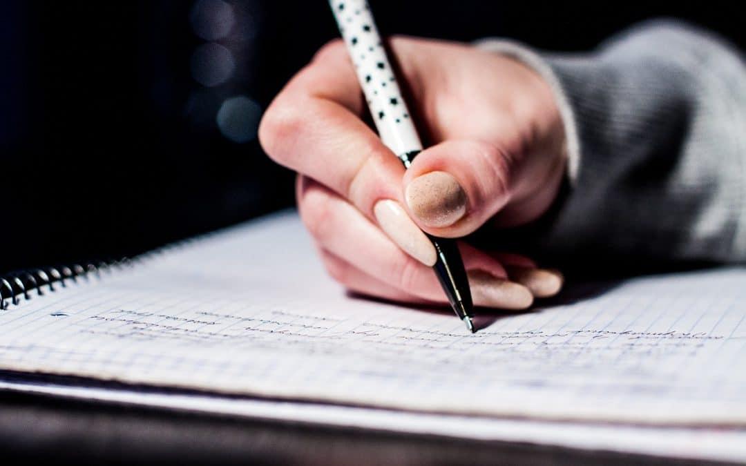 Comment prendre des notes et mémoriser ce que vous ne notez pas…