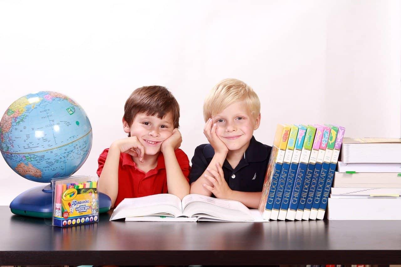 Enfants: 8 astuces pour mieux mémoriser