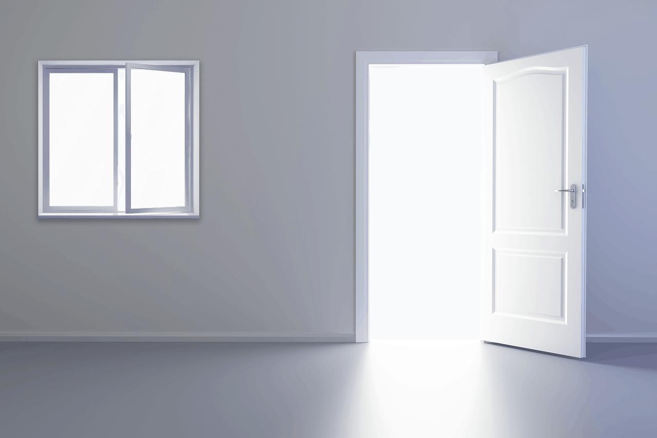 L'effet de porte: pourquoi oubliez-vous en passant la porte ? Comment éviter ça ?